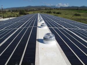 Facility_Solar tube